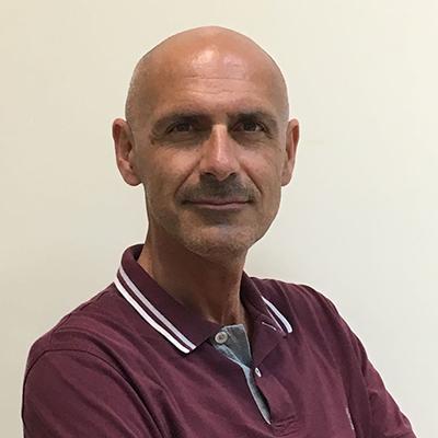 Francesco Moroncini (CND)