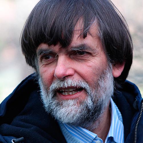 Jacopo Fo (CND)