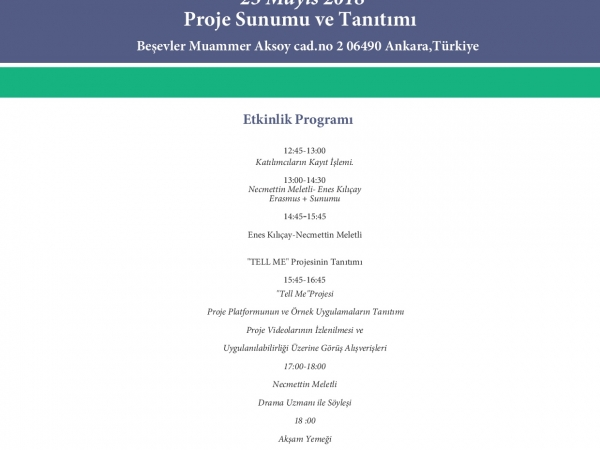 event-programme-tr